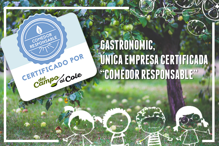 Gastronomic. Madrid. Empresa de restauración social dedicada ...